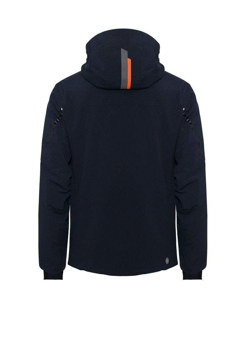 85a72048f Prodej skončil! Pánská lyžařská bunda od špičkové italské značky COLMAR.