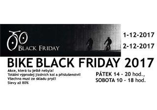 Bike Black Friday
