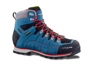 Trezeta trekové boty