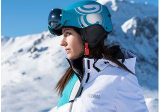 Zimní sezóna klepe na dveře a první zásilka nové kolekce lyžařského oblečení COLMAR je již na obchodech!