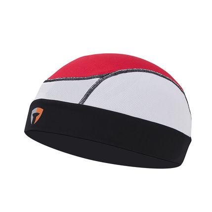 BRIKO BANDANA 2015 037 W024 white-black-red