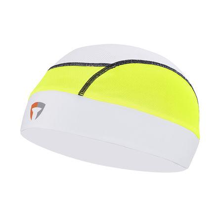 BRIKO BANDANA 2016 037 Yyellowfluo-white