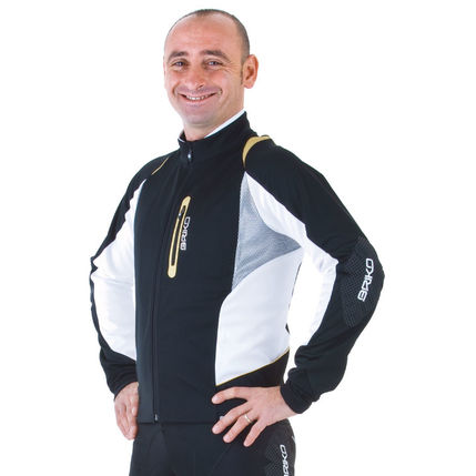 BRIKO BUNDA PAOLO BETTINI 10'11 560 AAblack