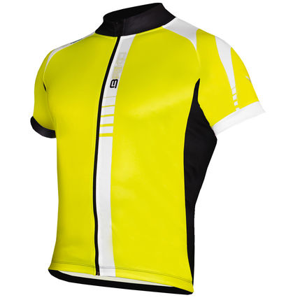 BRIKO DRES SPRINTER GT TEAM 2014 684 Fyellowfluo-white-black