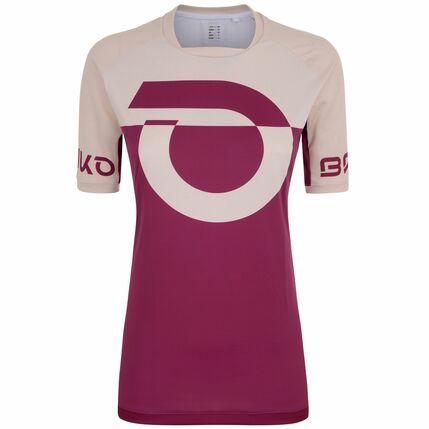 BRIKO DRES UNTAMED MTB lady 2020 UC0 940 violet-pink sand