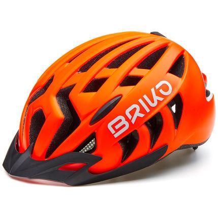 BRIKO HELMA ARIES SPORT 2019 ZG0 A47 matt orange fluo