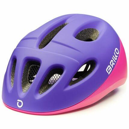 BRIKO HELMA FURY 2020 3FW A19 matt violet pink