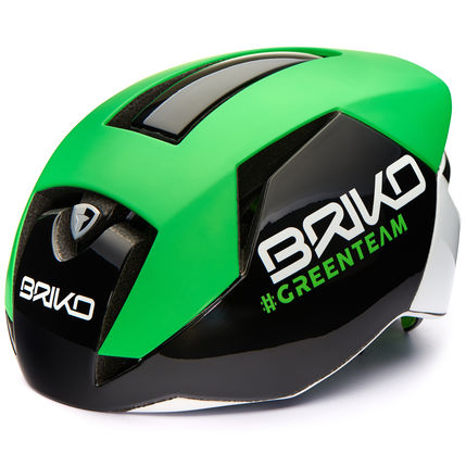 BRIKO HELMA GASS 2016 010 BRD1 green team