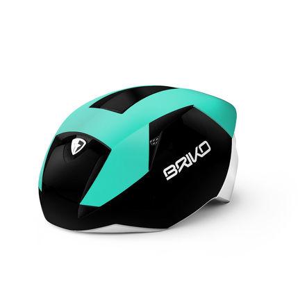 BRIKO HELMA GASS 2017 170 turquoise-black