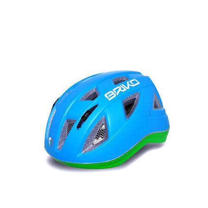 BRIKO HELMA PAINT 2017 130 lightblue-greenfluo