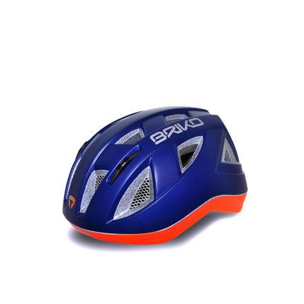 BRIKO HELMA PAINT 2018 130 blue-orange