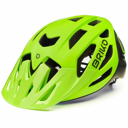 BRIKO HELMA SISMIC 2021 9X0 A09 matt green black