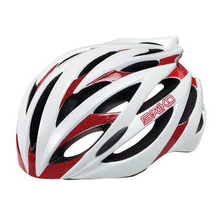 BRIKO HELMA WHITESTAR 2012 233 Fwhite-red