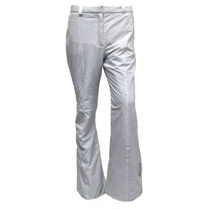COLMAR LADIES PANTS 0428 01 white