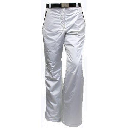 COLMAR LADIES PANTS 0429 white