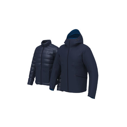 COLMAR MENS SKI JACKET DOWN 1031