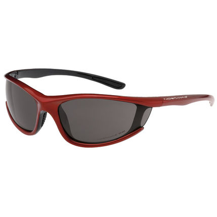 NW BRÝLE PREDATOR 2011 013 black-red