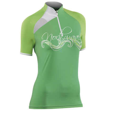 NW DRES ADRENALINE lady 2014 022 green