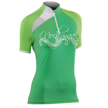 NW DRES ADRENALINE lady 2015 022 green