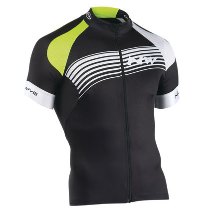 NW DRES BULLET 2015 069 black-greenfluo