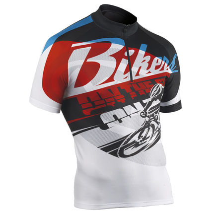 NW DRES CYCLIST ON THE STORM 2014 045 white-black