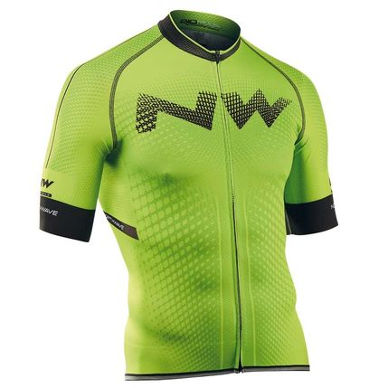 NW DRES EXTREME 2016 138 greenfluo