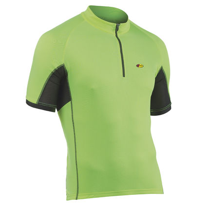 NW DRES FORCE 2014 021 yellow-fluo