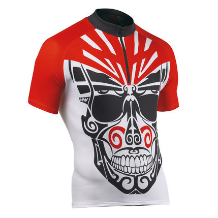 NW DRES GHOST RIDER 2015 046 white-red