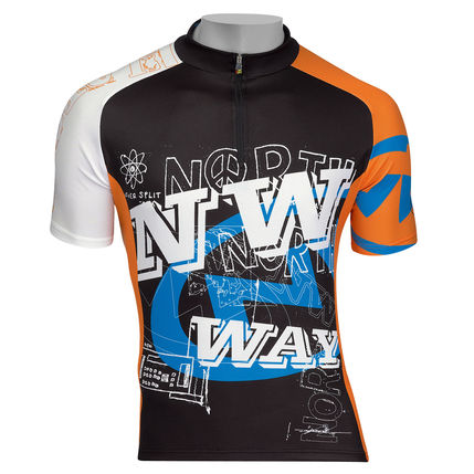 NW DRES TAG 2012 072 black-orange