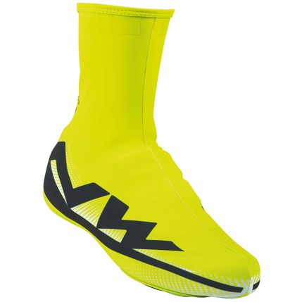 NW NÁVLEKY NA TRETRY EXTREME GRAPHIC 2014 024 40 yellow fluo