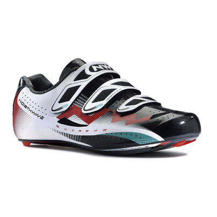 NW TRETRY EXTREME 3S 2014 sp black-white-red