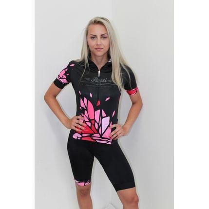 ROSTI KRAŤASY EXPLORER lady 2020 009 70 black-pink