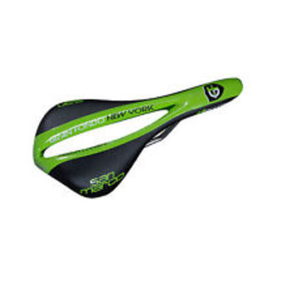 SSM MANTRA RACING 2014 486L 033 black-green