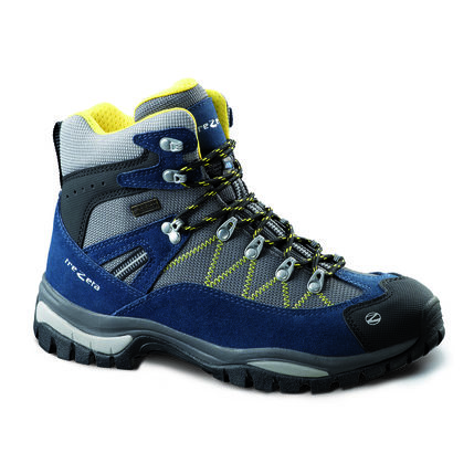 TREZETA BOTY ADVENTURE WP 2018 011 blue-yellow