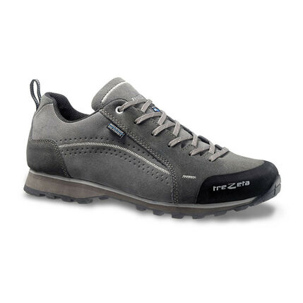 TREZETA BOTY FLOW EVO WP 2019 305 grey-anthracite