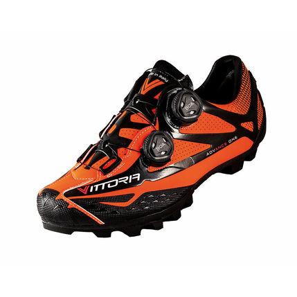 VITTORIA TRETRY IKON COMP MTB sponsor orange-black