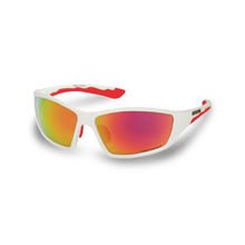 BRIKO BRÝLE ACTION 2017 KT0 white-red