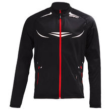 BRIKO BUNDA XC LITE 13'14 595 Bblack-white-red