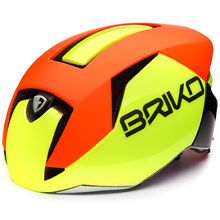 BRIKO HELMA GASS 2017 170 yellow-orange