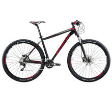 BTC KOLO GAVIA 29 XT/Deore matt black red