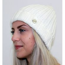 COLMAR LADIES HAT 14'15 4855 white-white
