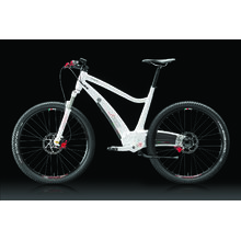 NEOX E-BIKE CROSSER YQ15K1166 white