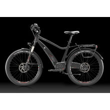 NEOX E-BIKE TOURING YQ15K0919 black