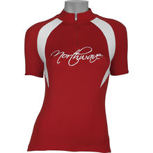 NW DRES DEVINE lady 2011 064 red