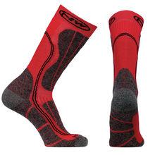NW PONOŽKY HUSKY CERAMIC TECH 15'16 041 red-black