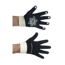 NW RUKAVICE MAGIC SNOW FLAKE 11'12 206 black