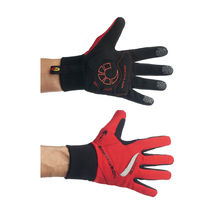 NW RUKAVICE POWER 14'15 201 black-red
