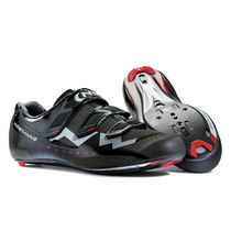 NW TRETRY EXTREME 3S 2014 matt-black