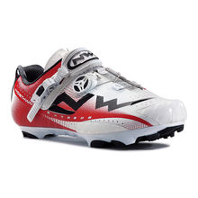 NW TRETRY EXTREME TECH MTB 2015 sp white-black-red