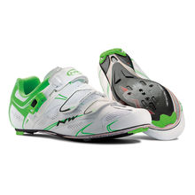 NW TRETRY SONIC TECH S.R.S 2015 sp white-greenfluo